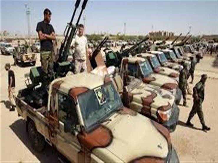 كازاخستان تعلّق عمل ثلاث شركات طيران لانتهاكها حظر الأسلحة على ليبيا