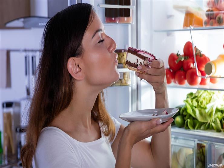 ما الذي يحتاجه جسمك عندما تشتهي أنواعا معينة من الأطعمة؟
