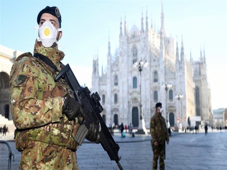 تعافي نحو 12 ألف عسكري روسي من فيروس كورونا
