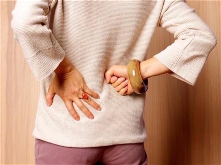 بعد انقطاع الطمث.. هشاشة العظام تهاجم النساء