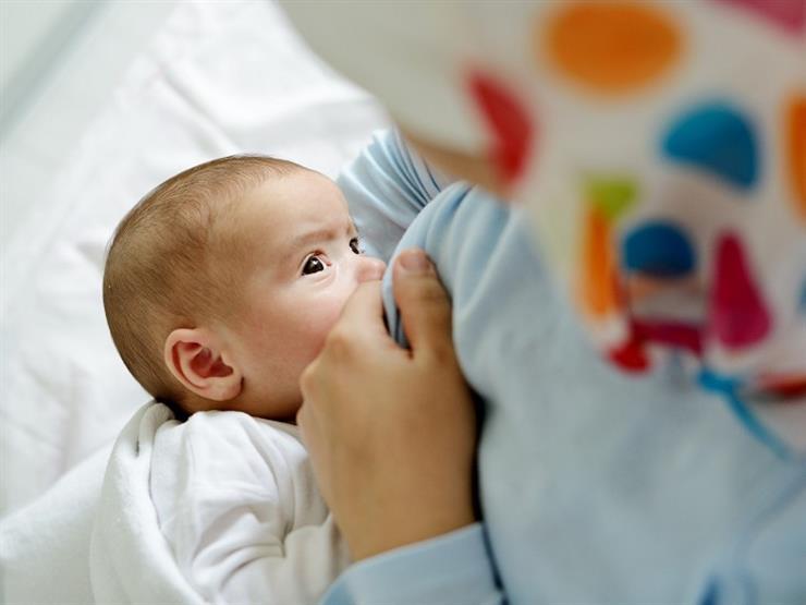 #بث_الأزهر_مصراوي.. استمرار الطفل في الرضاعة بعد السنتين هل هو حرام؟