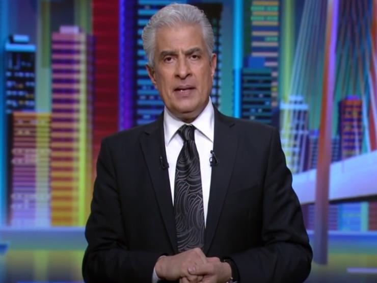 الإبراشي: مصر لديها مصنع أبطال لا يتوقف في التسابق من أجل نيل الشهادة