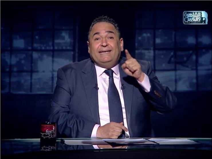 محمد علي خير: الجالس على كرسي الحكم في الولايات المتحدة هو رئيس مجلس إدارة الكوكب