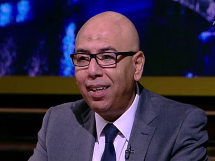 خالد عكاشة: بيان مجلس الأمن بشأن استئناف مفاوضات سد النهضة يدعونا للتفاؤل الحذر