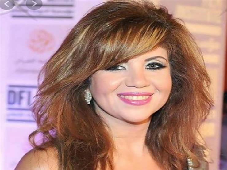 بوسي شلبي تهنئ ريهام حجاج بعيد ميلادها