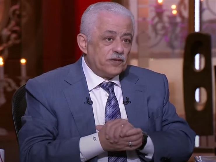 طارق شوقي: 49 إصابة بكورونا فقط من إجمالي 25 مليون طالب