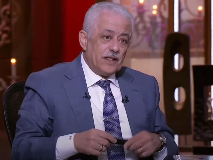هذا هو الوقت الذهبي .. شوقي: التعليم الفني هيغير مصر