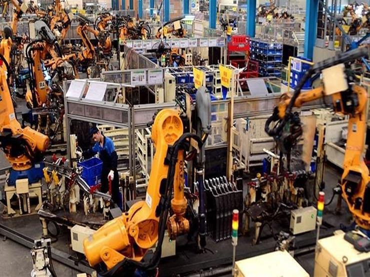 أرباح الشركات الصناعية في الصين تنمو للشهر الرابع على التوالي
