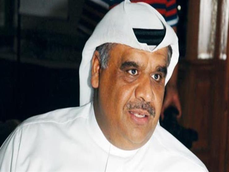داوود حسين ينعى السفير الكويتي عادل حمد العيار