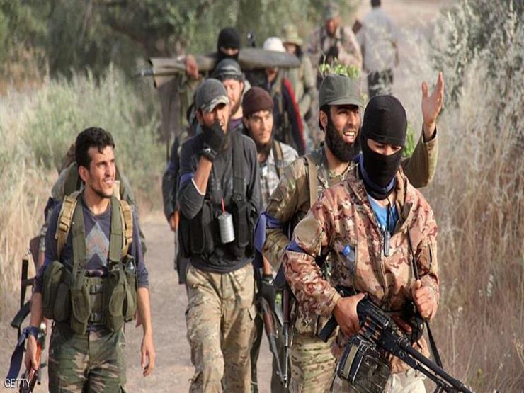 رويترز: تركيا ترسل مقاتلين سوريين إلى أذربيجان لدعمها في صراعها ضد أرمينيا