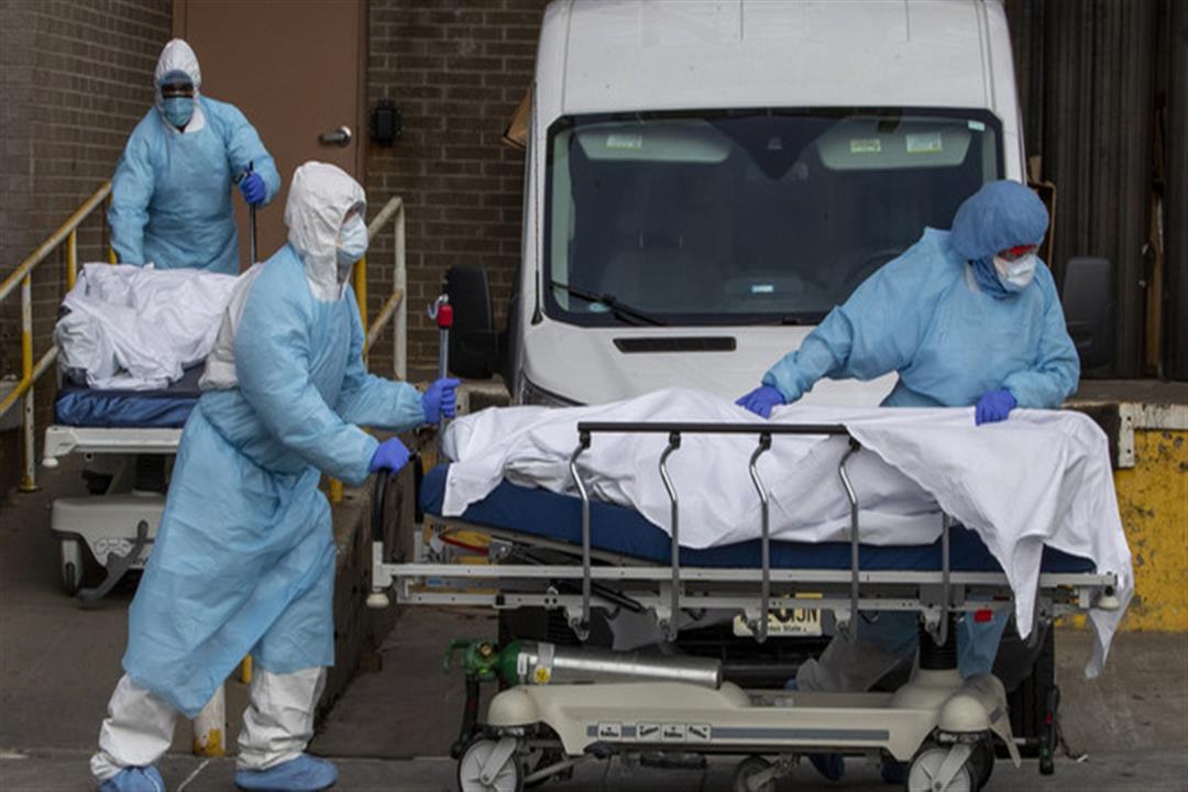 الأعلى منذ منتصف أبريل.. إيطاليا تسجل 590 وفاة بكورونا