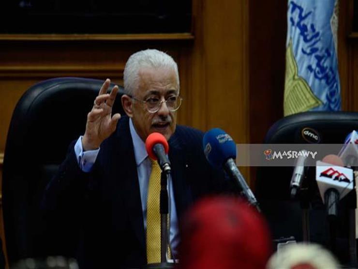 """""""اللي خايف يحول منازل"""".. شوقي: الوزارة وضعت عدة سيناريوهات للتعامل مع كورونا"""