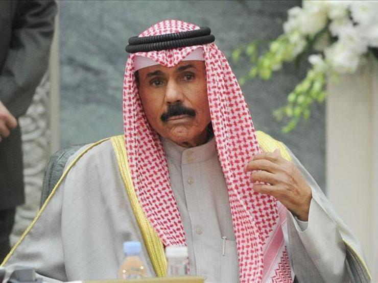 أمير الكويت يصدر مرسومًا بتأجيل انعقاد اجتماعات مجلس الأمة شهرًا