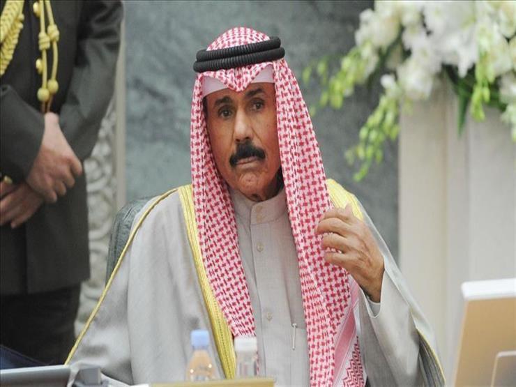 أمير الكويت يعرب عن سعادته بالاتفاق حول حل الأزمة الخليجية