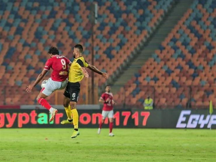 وادي دجلة يوضح لمصراوي موقفه من تأجيل مباراة الأهلي