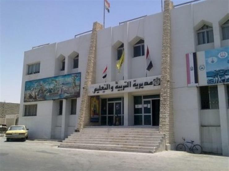 تعليم شمال سيناء: خطة لتعويض العجز في المعلمين
