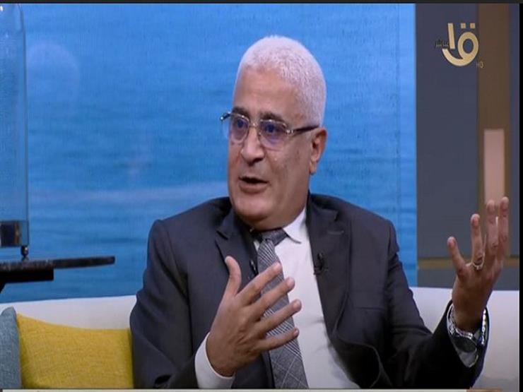 """جمال عوض: """"المنظمات الدولية تؤكد أن نظام التأمين في مصر سخي أكثر من اللازم"""""""