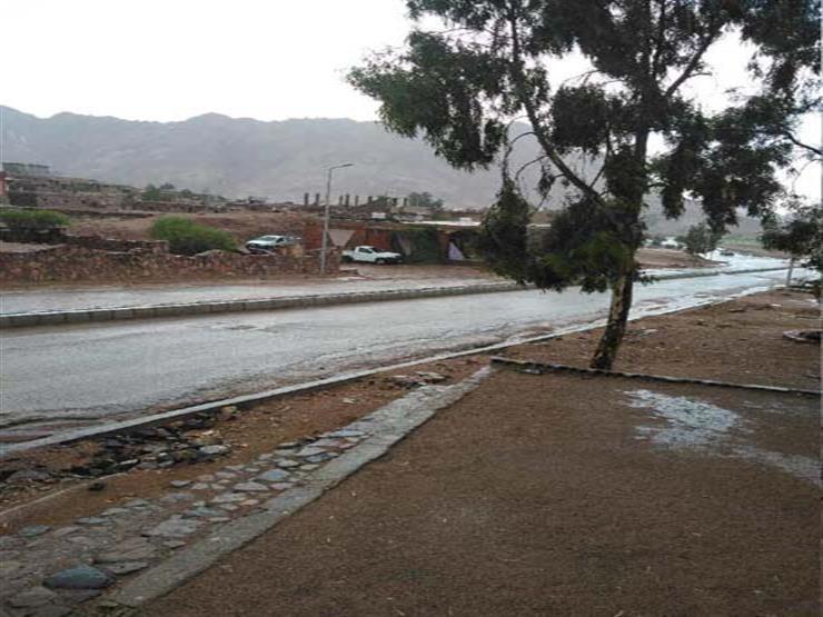أمطار خفيفة.. الأرصاد تعلن تفاصيل طقس أول أيام فصل الخريف
