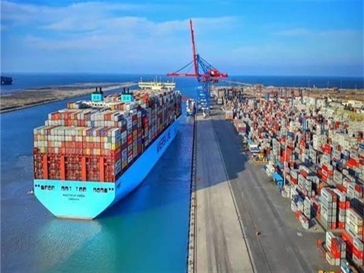 23.3 مليار دولار قيمة التجارة بين مصر وأبرز 5 شركاء في 9 أشهر (إنفوجرافيك)