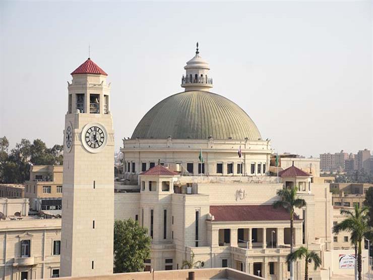 جامعة القاهرة: بدء صرف مكافآت النشر الدولي لأعضاء هيئة التدريس والباحثين