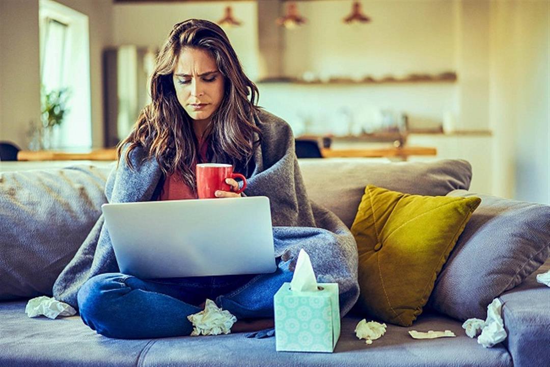 5 مشكلات صحية تهددك حال عدم الخروج من المنزل يوميًا