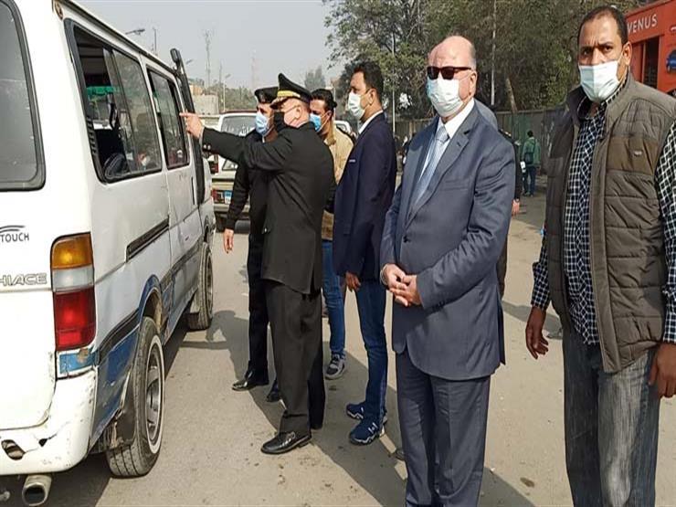 رفع أسعار البنزين - بيان هام من محافظة القاهرة بشأن أجرة المواصلات