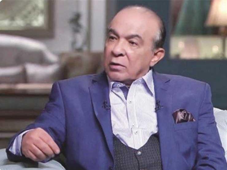 """""""فقدنا إنسانًا جميلًا"""".. محمد صبحي ناعيًا وفاة هادي الجيار"""