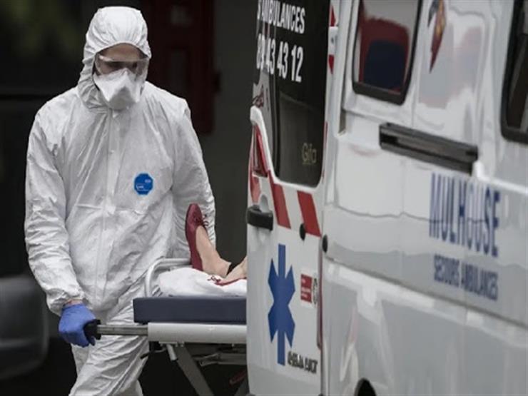 بريطانيا تسجل أكثر من 29 ألف إصابة و56 وفاة بفيروس كورونا
