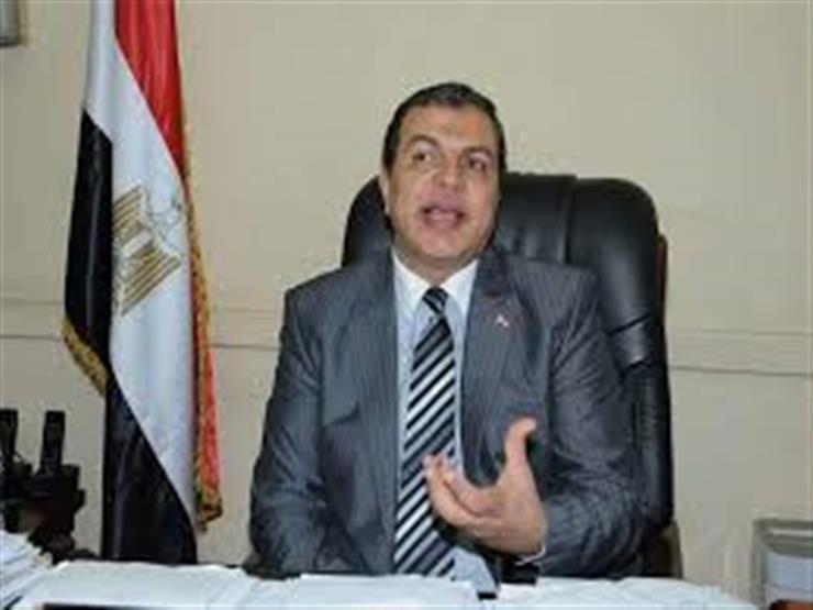القوى العاملة: سفارة مصر بلبنان تلتزم بالحظر الشامل وتقدم خدماتها بالإيميل وهاتفيًا