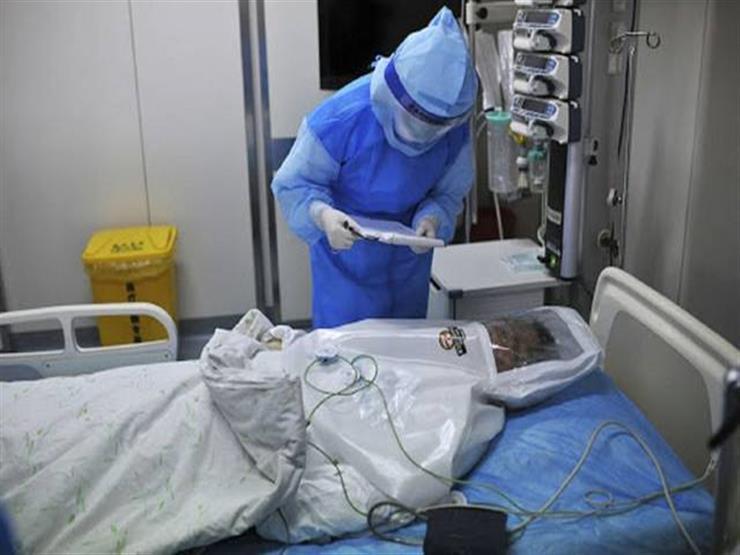 كازاخستان تسجل 746 حالة إصابة جديدة بكورونا خلال 24 ساعة