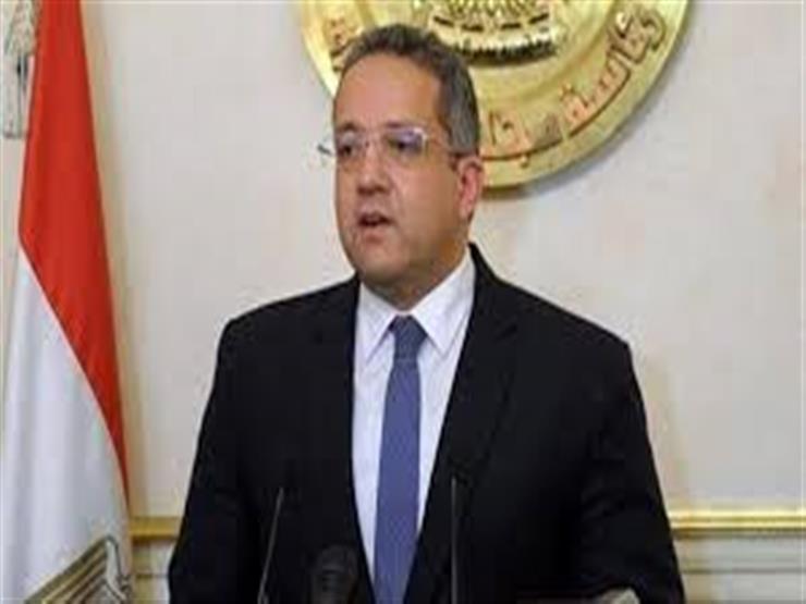 """وزير الآثار أمام """"النواب"""": كورونا أجلت افتتاح عدد من المتاحف والمشروعات"""