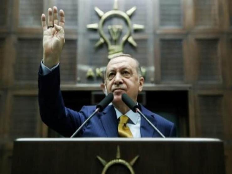 """إردوغان يرغب في إعادة علاقات بلاده مع الاتحاد الأوروبي """"إلى مسارها"""""""