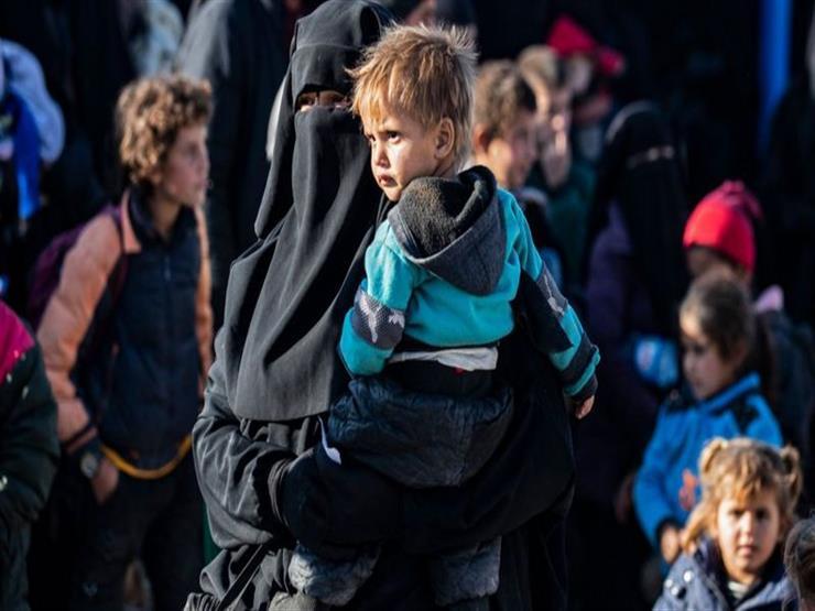 كيف وصل عشرات الأطفال الألبان إلى سوريا وهل ستتم استعادتهم؟