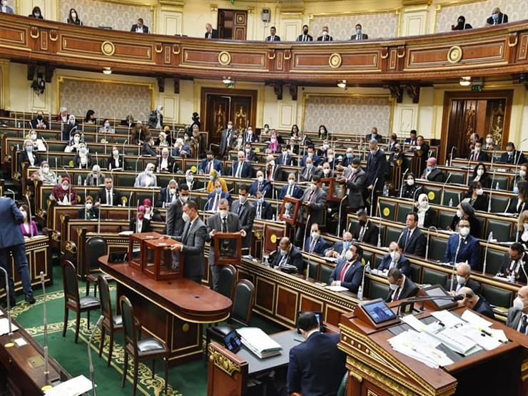 نائب دسوق وفوة ومطوبس يتقدم بطلبات إحاطة لرئيس الوزراء و3 من الوزراء