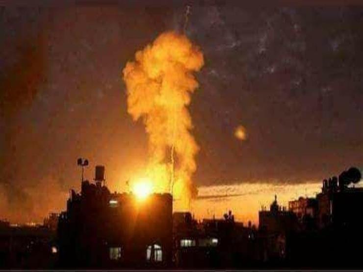 قصف إسرائيلي يستهدف مناطق في دير الزور والبوكمال