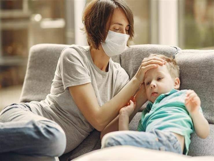 أعراض كورونا لدى الأطفال والبالغين.. تعرف على الاختلافات