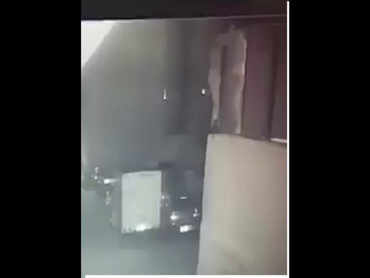 """""""لحظة هروب 3 نزلاء من سجن طنطا العمومي"""""""