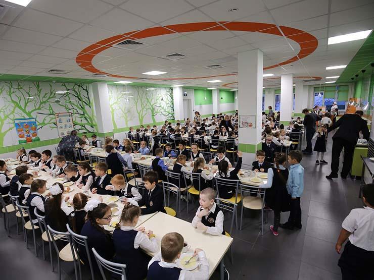 سيبيريا.. إغلاق المدارس بعد وصول درجة الحرارة إلى 50 تحت الصفر