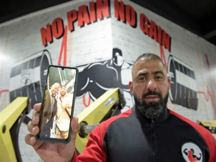 سامي الحداد يصل البحرين غدا بعد إفراج قطر عنه