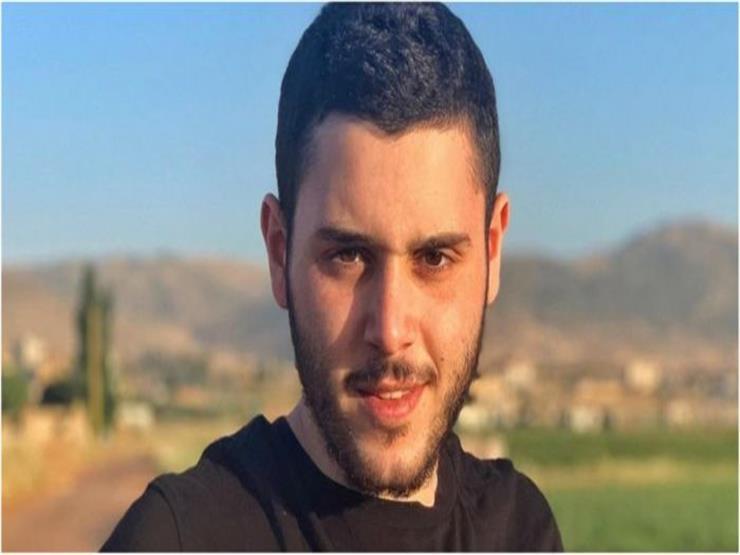 نجل عاصي الحلاني يتلقى لقاح كورونا في الإمارات
