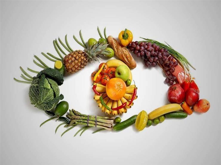 هذه الأطعمة مفيدة لصحة العين