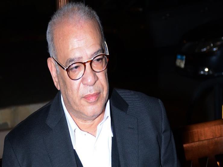 """صلاح عبدالله معلقًا بعد وفاة الشريف: """"الواحد يخاف  يطلب الرحمة لميت ليتشتم"""""""