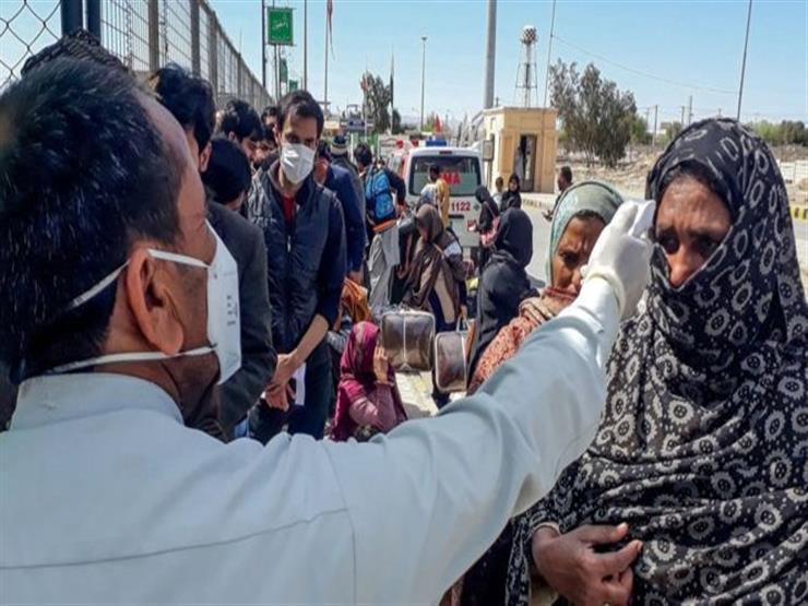 باكستان تسجل 3097 حالة إصابة جديدة بفيروس كورونا