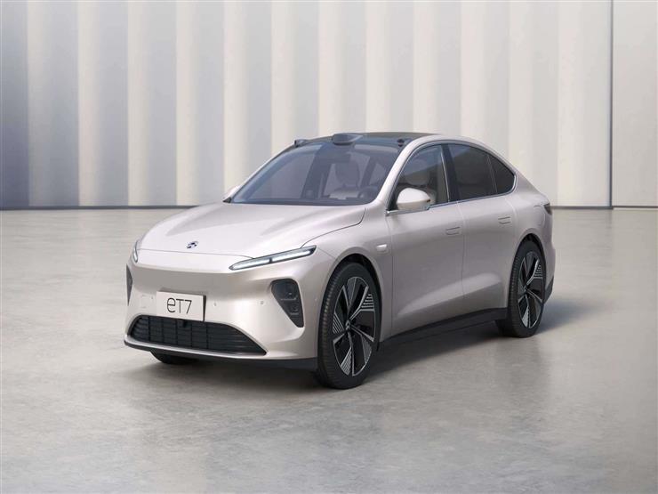 صورة فيديو وصور| شركة سيارات صينية تكشف عن واحدة من أكثر السيارات