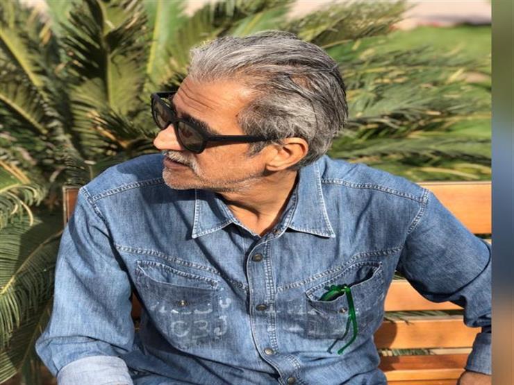 وفاة الفنان إيهاب خورشيد