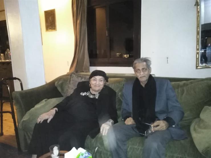 خاص  شقيق عمر خورشيد: والدتي أنقذت مصر وتستحق التكريم عن دورها الوطني