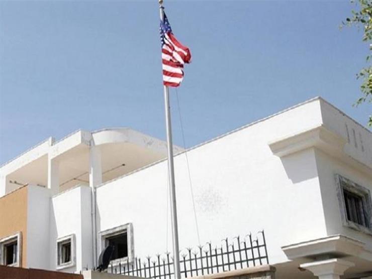 السفارة الأمربكية بليبيا ترحب بالتقدم الذي أحرزته اللجنة الاستشارية الليبية