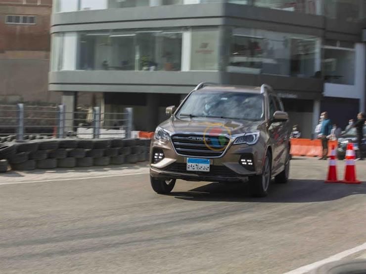 """صورة مصراوي يختبر سيارة """"جيتور X70"""".. ماذا تقدم السيارة الصينية ف"""