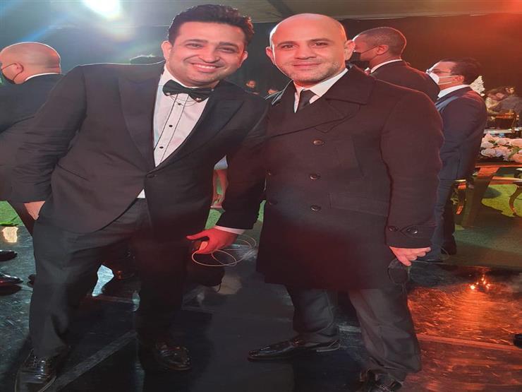 رامي صبري يتراجع عن اعتذاره لتامر حسين وعزيز الشافعي