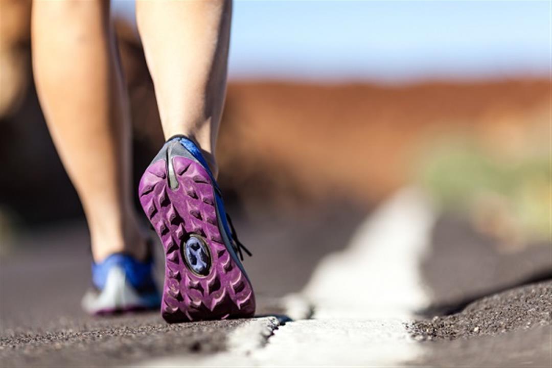 إليك ما يحدث في الجسم عند المشي 1000 خطوة في اليوم